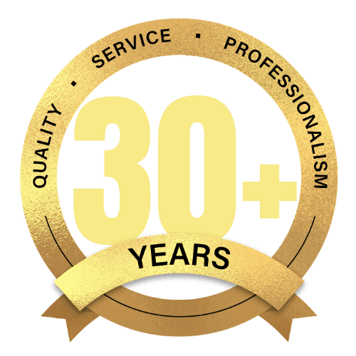 JATAS Machinery Sales Inc. has over 30 years of experience