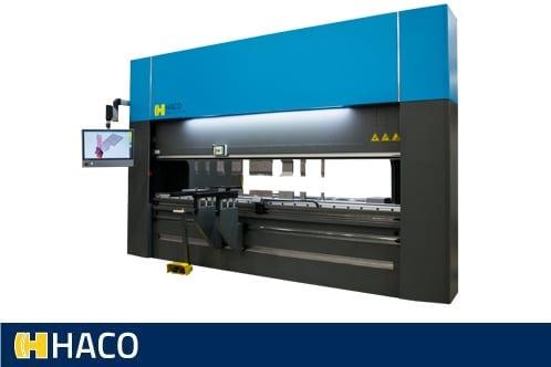 HACO PressMaster