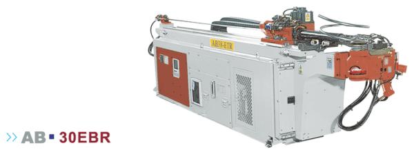 Alpine EBR Model Electric Hybrid Bender