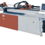 Alpine HS-P/HD-P Model Hydraulic Bender