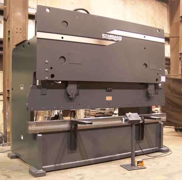 Standard Industrial AB 250 Press Brake