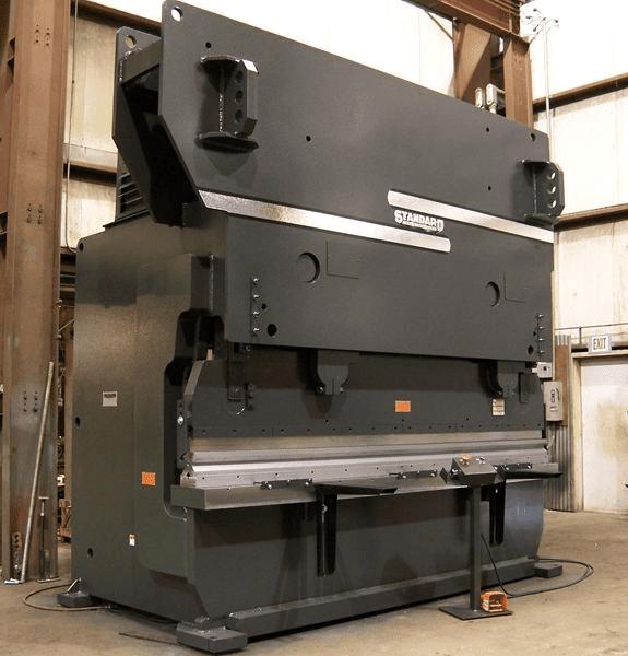 Standard Industrial AB500 Press Brake