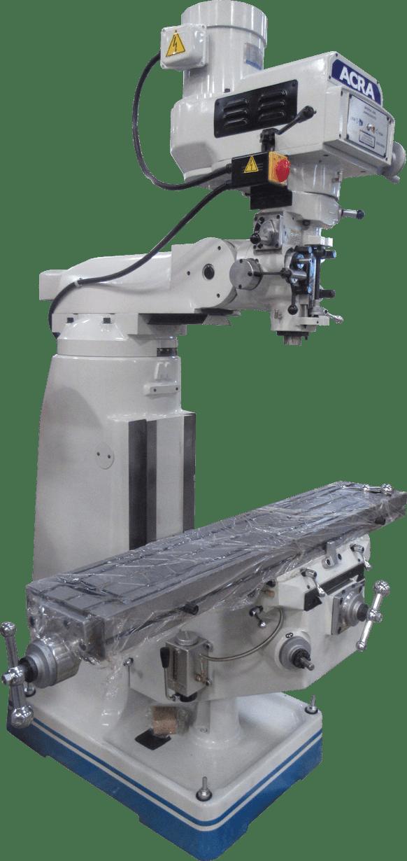ACRA 2V Variable Speed Mill