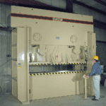 Standard Industrial SS Press