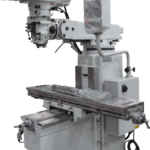 ACRA 5AC Inverter Vertical Mill