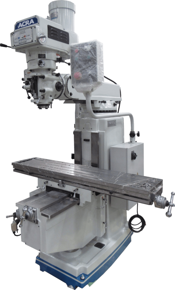 5VHL Heavy Duty Bed Type with Horizontal & Vertical Boring & Mill