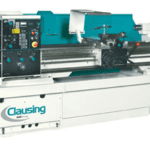 Clausing Industrial Variable Speed Lathe