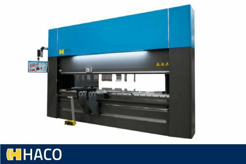 HACO Euromaster Press Brake