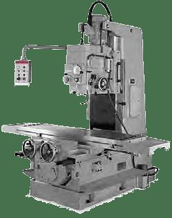 5VL Heavy Duty Bed Type Vertical Boring & Mill