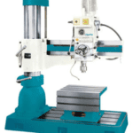Clausing Radial Arm Drill