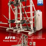 AIM AFFB 6 Wire Bender