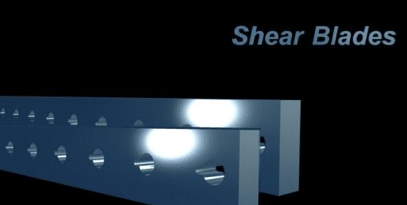 Shear Blades
