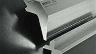 Precision Press Brake Tooling