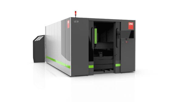 DNE Laser-3